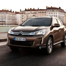 Citroën Aircross: The C4 You Weren't Expecting