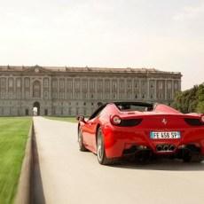 Ferrari 458 Spider Review – Exotic Supercar