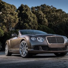Bentley Continental GT Convertible Review