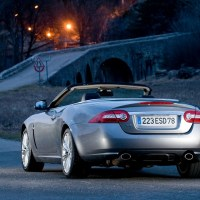 Jaguar XK Convertible Review