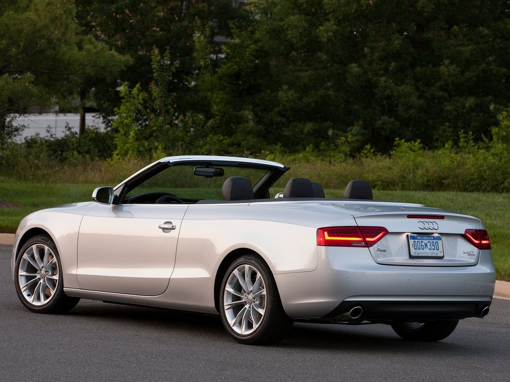 audi a5 cabriolet review ebest cars. Black Bedroom Furniture Sets. Home Design Ideas