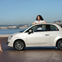 Fiat 500 Convertible Review