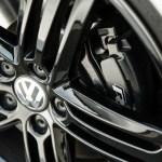 volkswagen golf cabriolet r alloy wheels