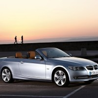 BMW 3 Series Convertible Review