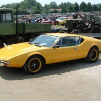8 Best Classic Cars of 1973 – Stars from the Past