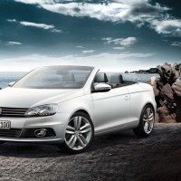 Volkswagen Eos Coupe Cabriolet Review