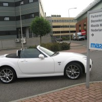 The Mazda MX-5 Soft-Top: A New Car Buyer's Guide