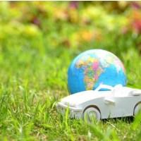 Car Technology Working Towards Greener Future