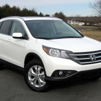 Honda CRV 2014, UK Car Review