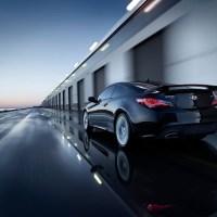 UK Won't see the new Hyundai Genesis Coupe