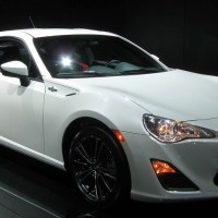 Looking Over Scion's Line of Cars