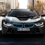 bmw i8 front grille