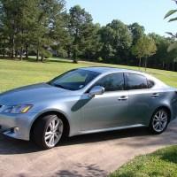 Lexus To Revamp Model Lineup, Eat Bigger Slice Of Luxury Car Market