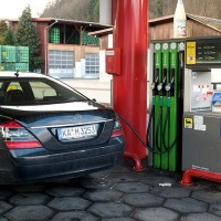 Diesel Cars Causing Air Pollution in UK