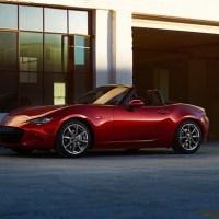 Fiat-Mazda Partnership: MX5-Inspired Alfa Romeo Roadster Cancelled