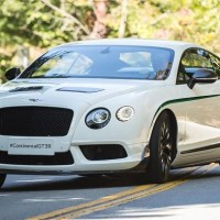 Bentley to Introduce Extreme Rear Wheel Drive Sports Car for 2016