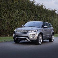 What Does The Range Rover Evoque Evoke?