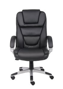 comfortable executive office chairs