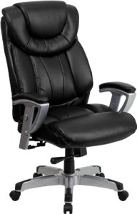 best big tall office chairs review