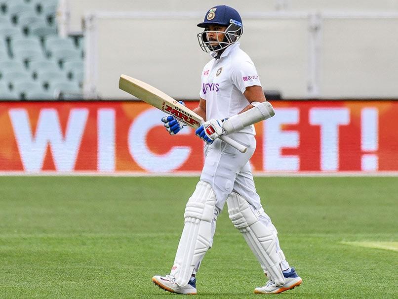 पृथ्वी शॉ, सूर्यकुमार यादव इंग्लैंड में भारत की टेस्ट टीम में शामिल, शुभमन गिल, वाशिंगटन सुंदर और अवेश खान आउट