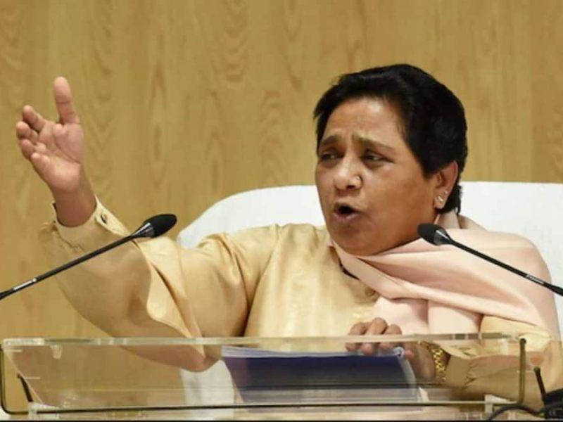बसपा का ब्राह्मणों से प्यार सिर्फ चुनावी स्टंट, निलंबित विधायक ने कहा
