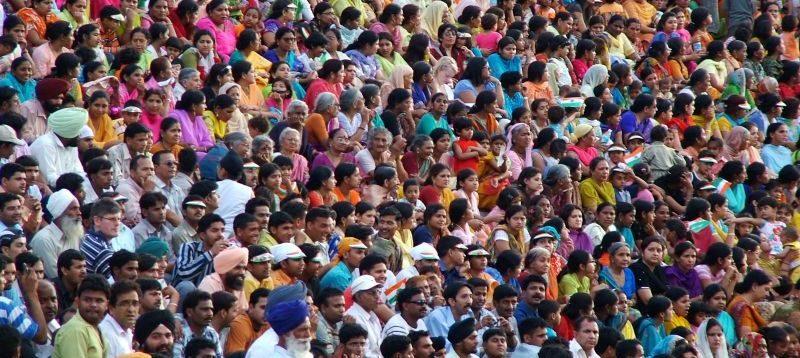 भाजपा की सत्तावादी जनसंख्या नीति 1940 के दशक में प्रेरक रणनीतियों के विपरीत है