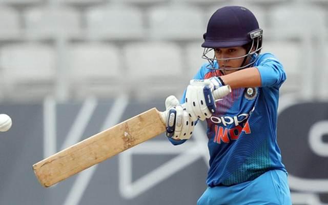 भारत की महिला क्रिकेटर प्रिया पुनिया ने राजस्थान राज्य टीम से नाता तोड़ लिया
