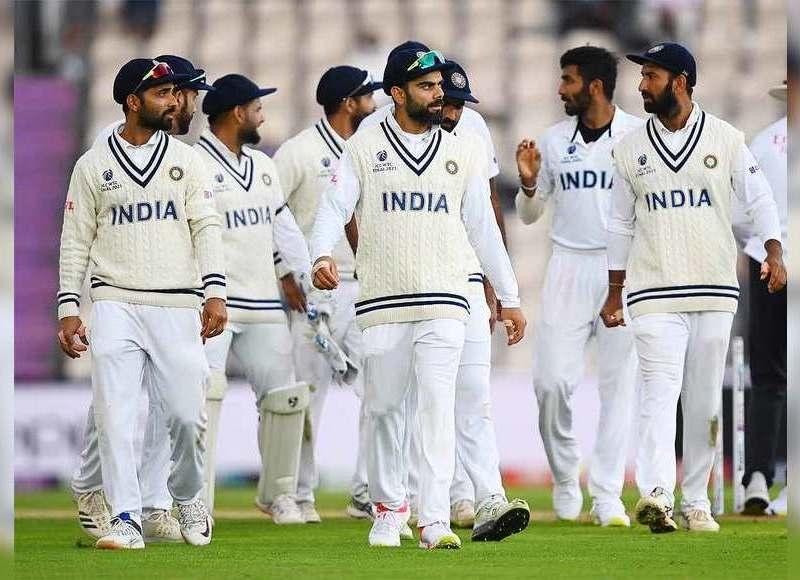 भारत बनाम इंग्लैंड 2021: ब्रिटेन में भारतीय खिलाड़ी का परीक्षण सकारात्मक, बीसीसीआई सचिव जय शाह ने टीम को भेजा रिमाइंडर |  क्रिकेट खबर