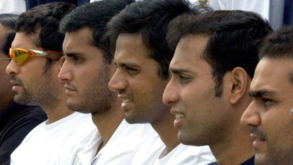 'वह सचिन तेंदुलकर की तरह ही अच्छे थे': ऑस्ट्रेलिया के पूर्व स्पिनर ने भारत के बल्लेबाज का नाम लिया जिन्होंने उन्हें 'शानदार' खेला  क्रिकेट
