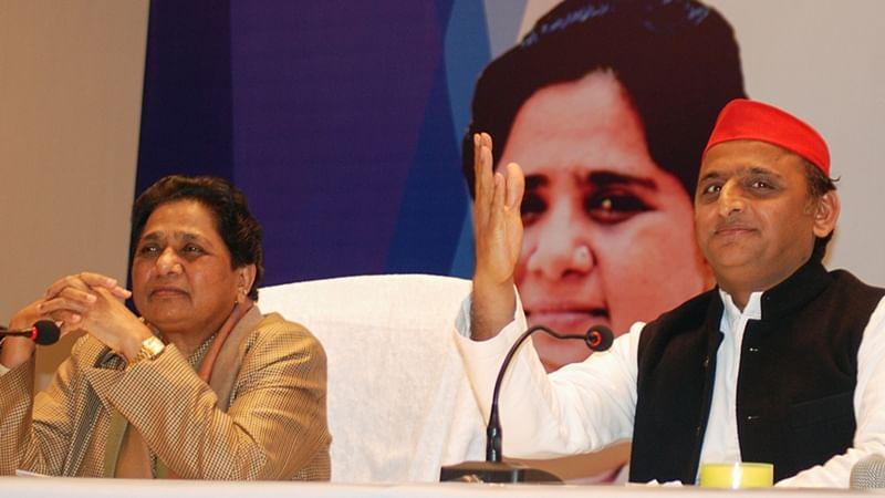 विधानसभा चुनाव से पहले सभी पार्टियों की नजर ब्राह्मण वोटों पर