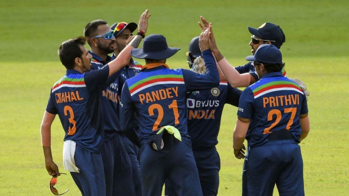 SL बनाम Ind 2021 - क्रुणाल पांड्या ने कोविड -19 के लिए सकारात्मक परीक्षण किया, दूसरा T20I एक दिन के लिए स्थगित किया गया