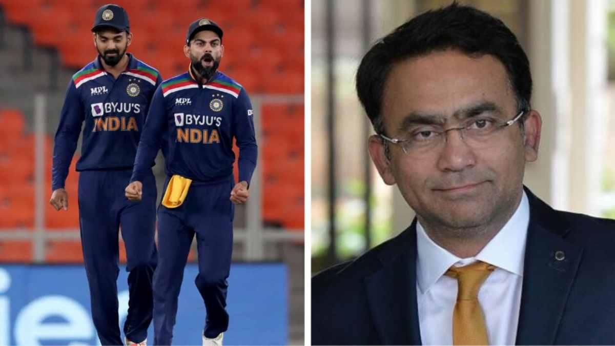 'आपके पास उन्हें बाहर रखने का कोई बहाना नहीं है': करीम ने टी20 विश्व कप के लिए चुनी भारत की टीम, छोड़े स्टार बल्लेबाज    क्रिकेट