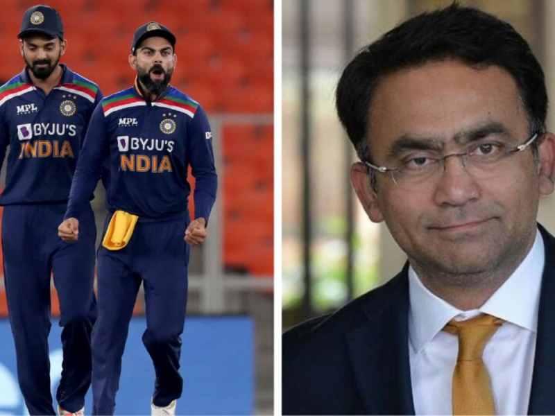 'आपके पास उन्हें बाहर रखने का कोई बहाना नहीं है': करीम ने टी20 विश्व कप के लिए चुनी भारत की टीम, छोड़े स्टार बल्लेबाज |  क्रिकेट