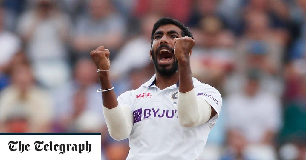 चौदह कदम और एक गुलेल हाथ - जो जसप्रीत बुमराह को दुनिया का सबसे घातक तेज गेंदबाज बनाता है - Telegraph.co.uk
