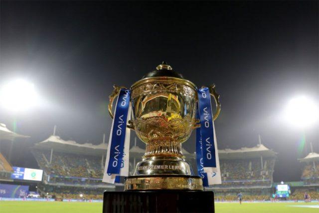IPL 2021 BCCI IPL 2022