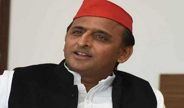 SP joins hands with Mahan Dal for UP assembly polls
