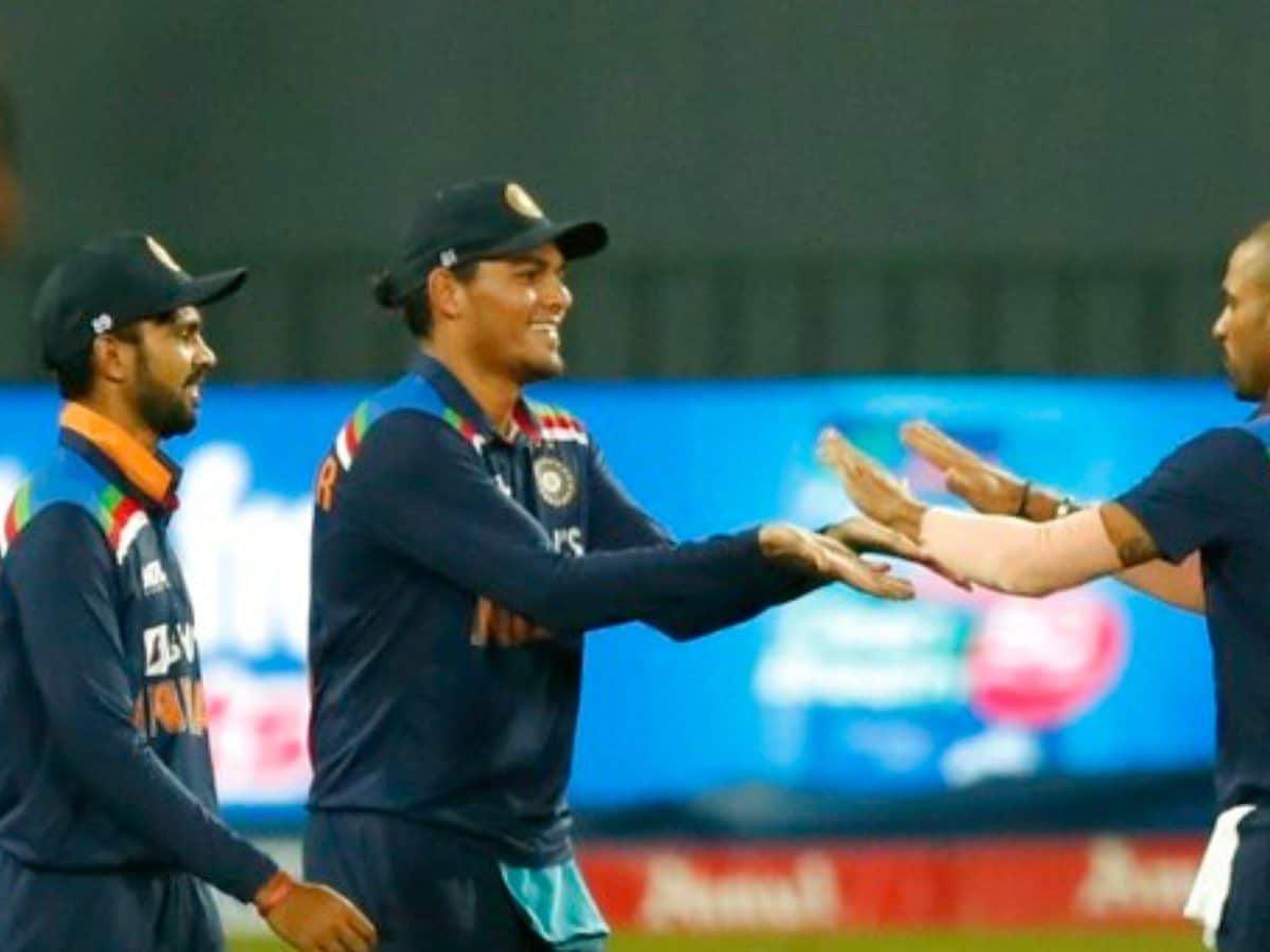 श्रीलंका ने भारत को चार विकेट से हराया;  1-1 . पर श्रृंखला स्तर