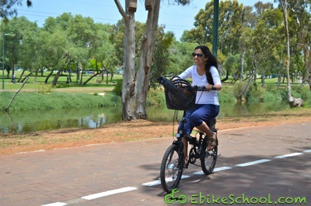 How Much Power Does An Electric Bicycle Need Ebikeschoolcom