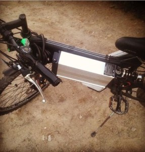 A List Of Great (And Inexpensive) Electric Bicycle Parts