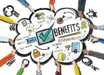 Explaining Disability Benefits: Research Shows HR Needs To Do More