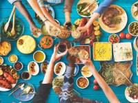 Research Mounts: Mediterranean Diet Slashes Health Risks