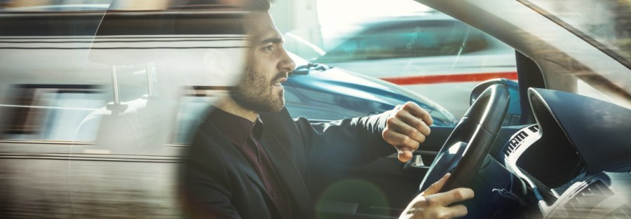 The Commute, Not the Job, May Cause Burnout