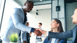 Onboarding Strategies Benefit Employers and Help New Employees Succeed