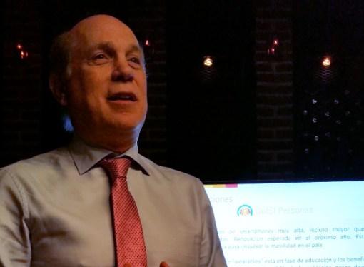 Qualcomm e IDC presentaron la edición 2015 del Índice de la Sociedad de la Innovación (QuISI) en Argentina