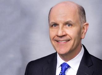 Panduit eligió a Dennis Renaud como CEO de la compañía