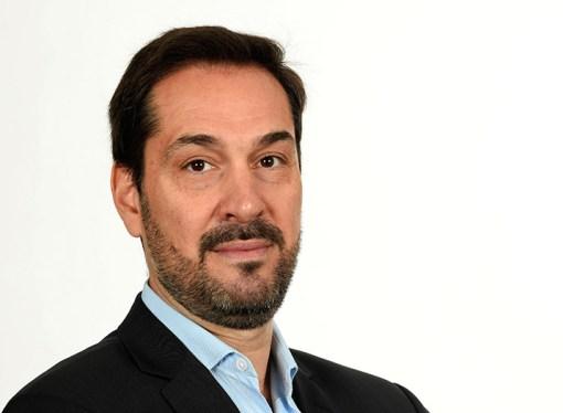 Rolando Lucini es el nuevo Senior Sales manager de VMware para Argentina, Uruguay y Paraguay