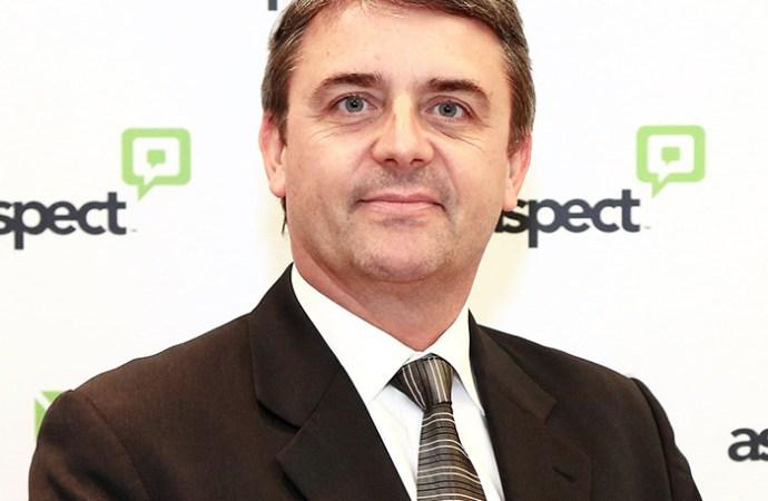 Laurent Delache fue designado VP senior para Latinoamérica y el Caribe en Aspect Software