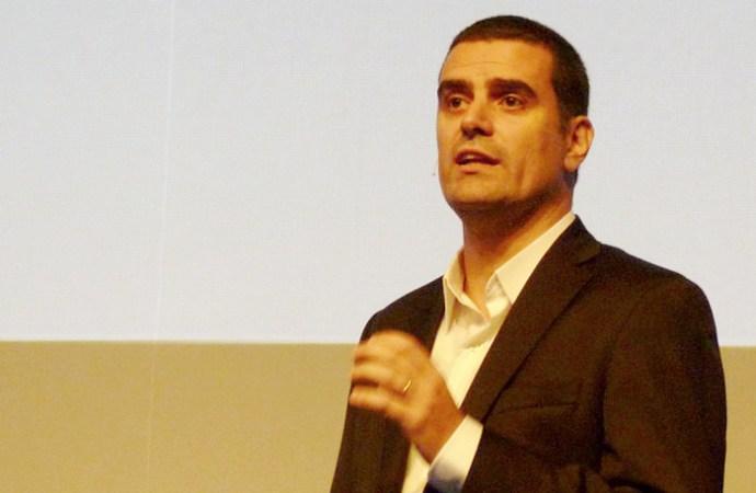 Germán Greco fue promovido a Gerente General de Motorola Mobility en Argentina
