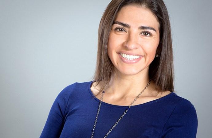 Andrea Suarez fue nombrada Regional CEO Latin America en IPG Mediabrands