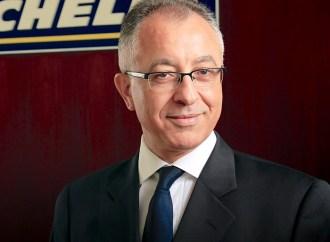 Nour Bouhassoun fue nombrado presidente para América del Sur, Central y Caribe en Michelin